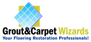 flooring restoration professionals Grout & Carpet Wizards